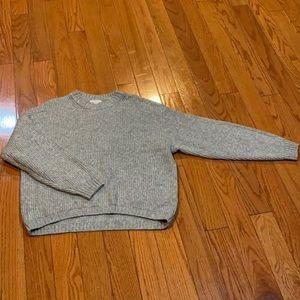 🔥🔥🔥H&M Oversized Wool knit Sweater